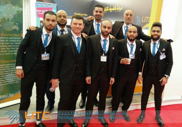 معرض طرابلس الدولي في دورته 47